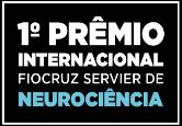 Logo prêmio de neurociência