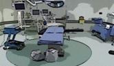 Imagem de sala de cirurgia