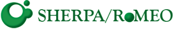 Logomarca do site SherpaRomeo