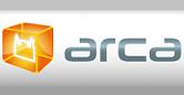 Logo do Arca