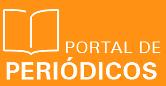 Logo do Portal de Periódicos