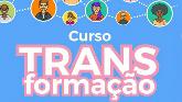Logo do curso de TRANSFormação