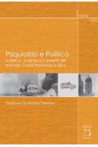 Livro: Psiquiatria e Política