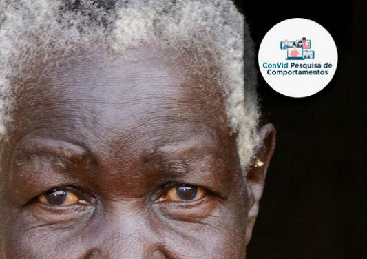 Negro idoso