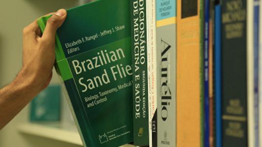 Livro Brazilian Sand Flies