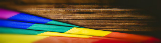 Bandeira do arco-iris