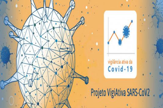 Vigilância ativa da Covid-19