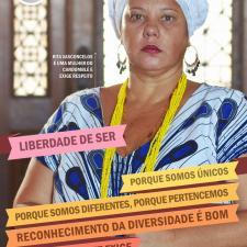Liberdade de ser: Rita Vasconcelos