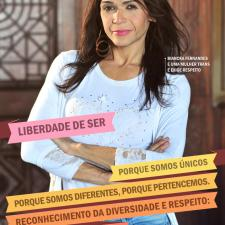 Liberdade de ser: Biancka Fernandes