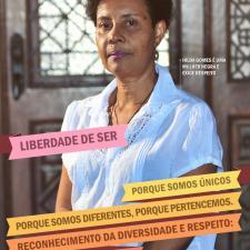 Liberdade de ser: Hilda Gomes