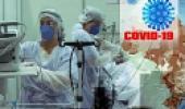 Fotografia de centro de tratamento intensivo