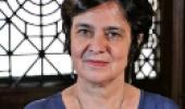 Foto da presidente Nísia Trindade de Lima