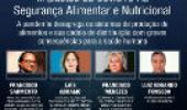 Seminários Avançados em Saúde Global e Diplomacia da Saúde José Roberto Ferreira