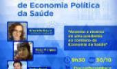 VI Seminário de Economia Política da Saúde