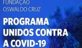Programa Unidos contra a Covid-19