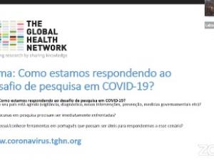 The Global Health Network