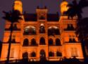 Fiocruz ilumina Castelo para celebrar a segurança do paciente