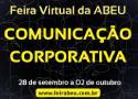Feira Virtual Abeu: Comunicação Corporativa