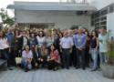 Grupo participante da reunião em Belo Horizonte