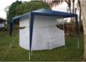 Espécie de tenda