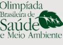 Logo da Olimpíada Brasileira de Saúde e Meio Ambiente