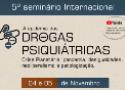 5º Seminário Internacional A Epidemia das Drogas Psiquiátricas