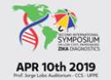 2º Simpósio Internacional de Diagnóstico de Zika de Baixo Custo